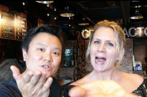 Crab Factory Petaling Jaya Kuala Lumpur Best Seafood Restaurant 4k Video Review Expat Angela Luxury Bucket List14