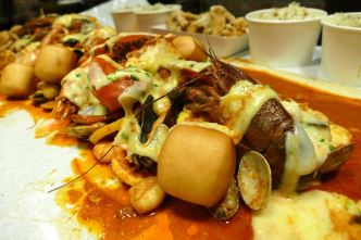 Crab Factory Petaling Jaya Kuala Lumpur Best Seafood Restaurant 4k Video Review Expat Angela Luxury Bucket List8