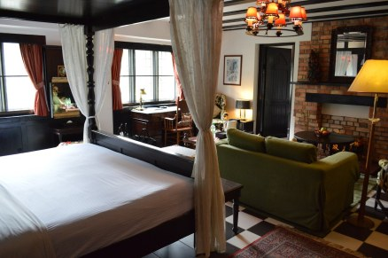 Smokehouse Cameron Highlands Best Heritage Boutique Hotel Video Review by Expat Angela-7