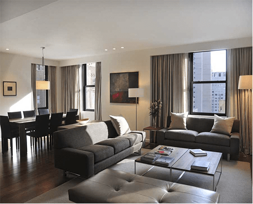 Apartment cleaning services NYC  Luxury Cleaning Company
