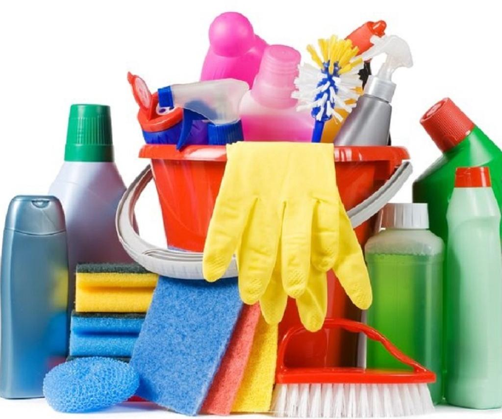 Home Cleaning Maid Service
