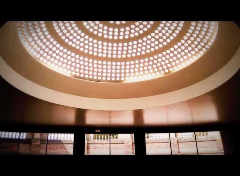 Eltham Palace – Art Deco delight!