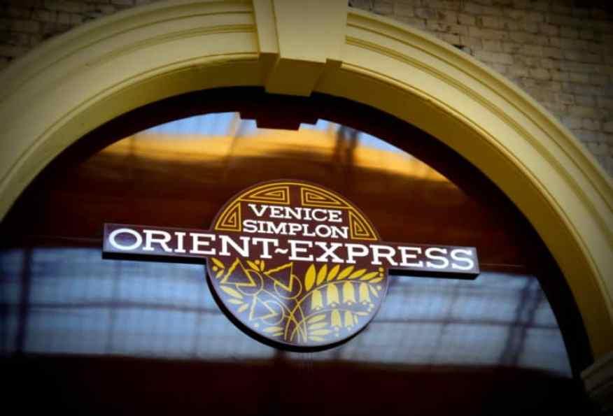 Orient Express - Luxury Columnist