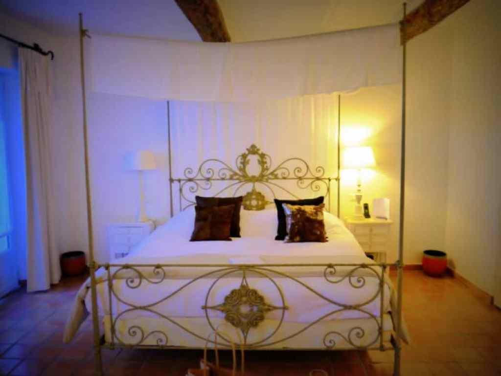 Chateau de Berne - www.luxurycolumnist.com