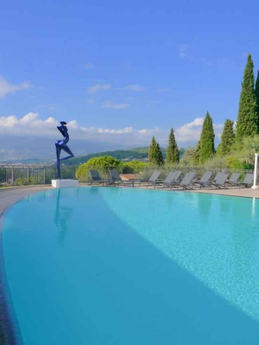 Le Mas Candille - www.luxurycolumnist.com