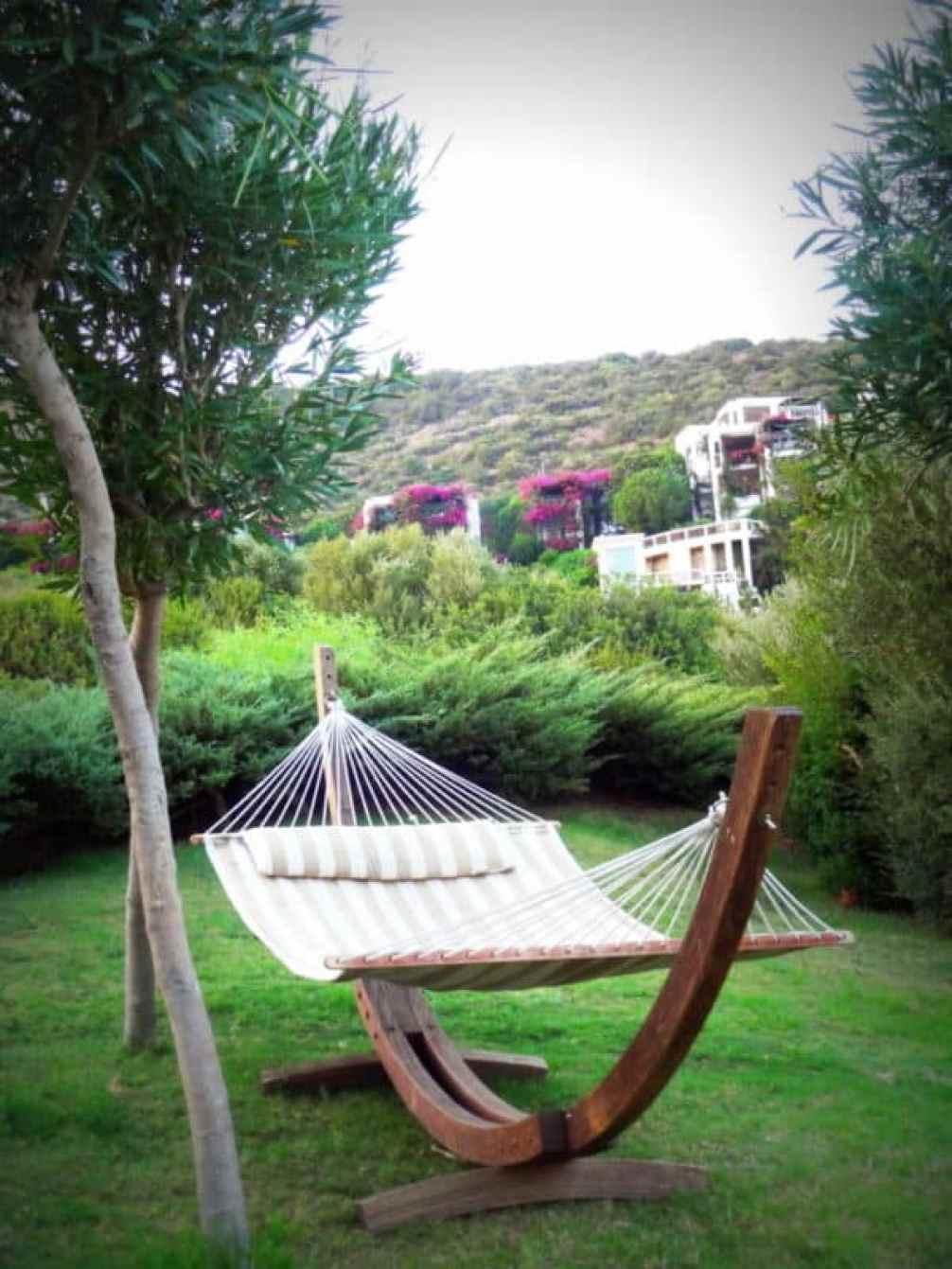 Kempinski hammock - www.luxurycolumnist.com