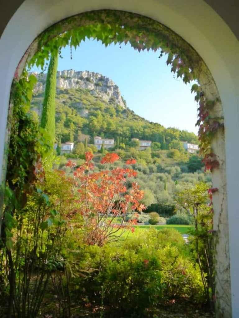 Chateau Saint Martin - www.luxurycolumnist.com