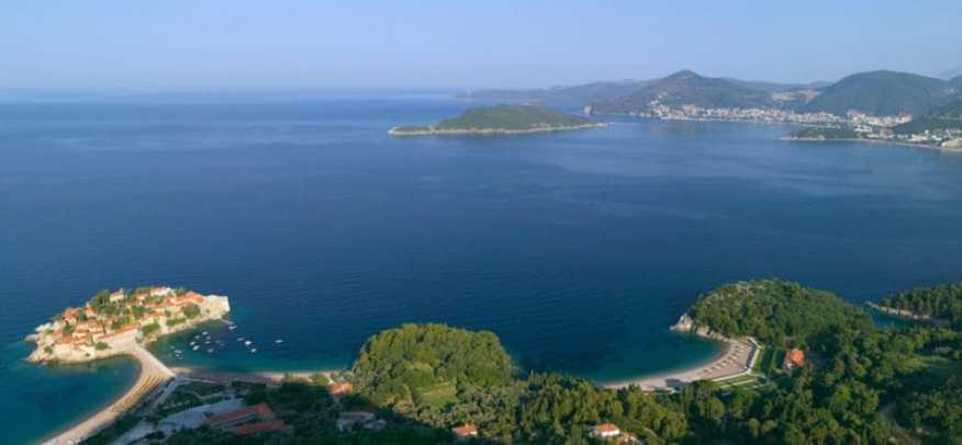 Aman Resort Montenegro