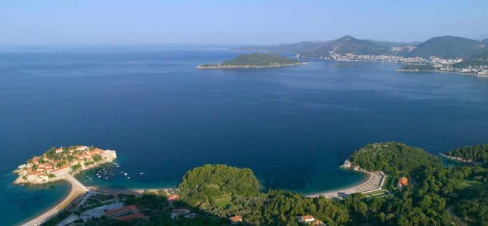 Aman Hotel Montenegro