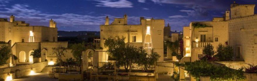 Borgo Egnazia - Luxury Columnist travel wishlist