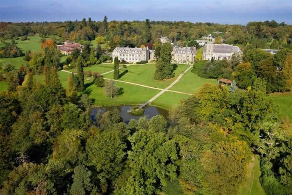 Ashdown Park - travel wishlist Luxury Columnist