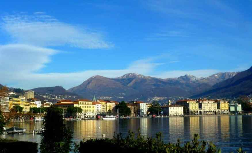 Lugano - travel wishlist