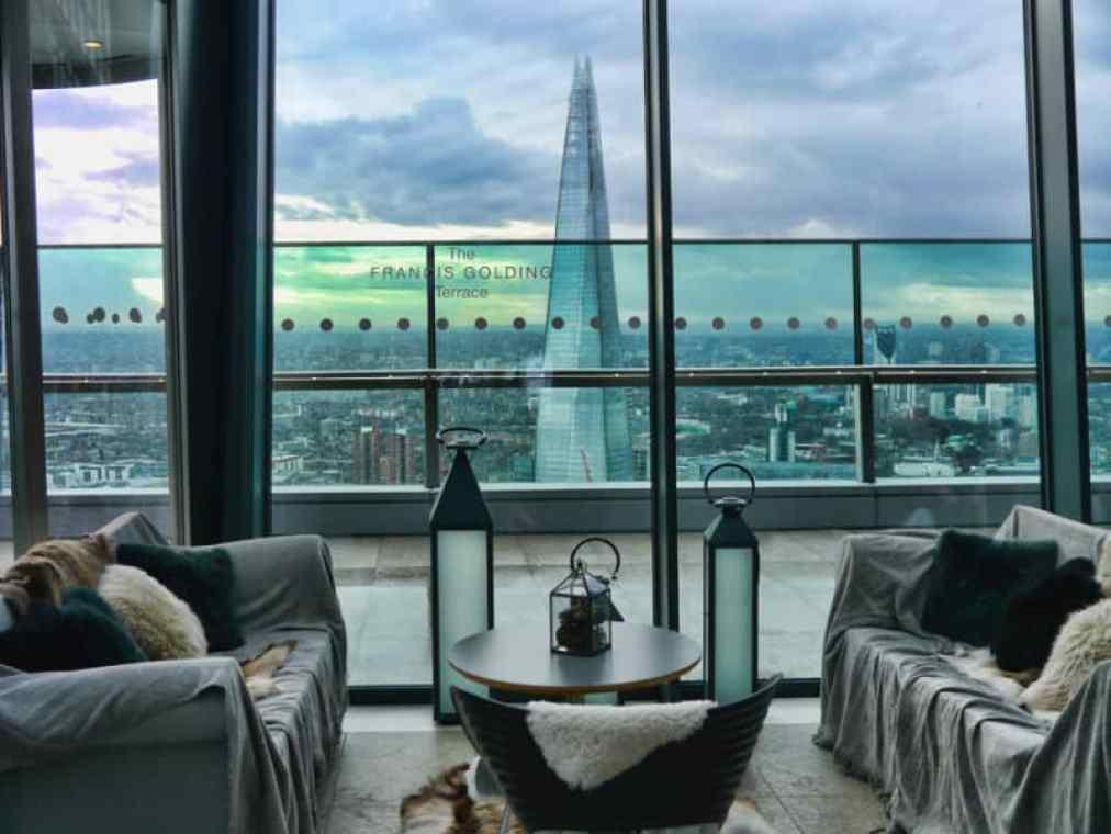 sky garden luxury columnist luxury blog