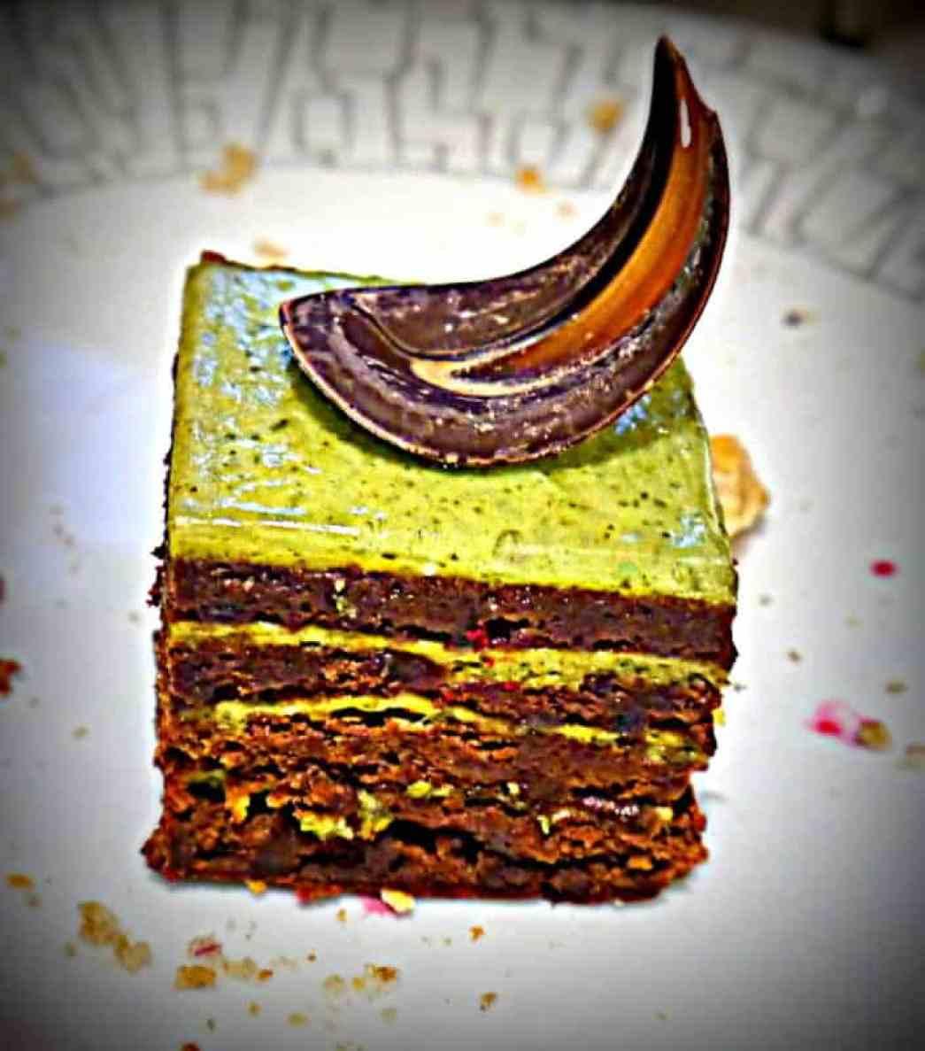 guiltless cake