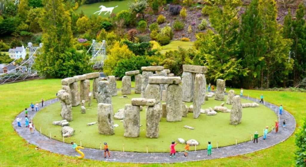 Babbacombe Stonehenge