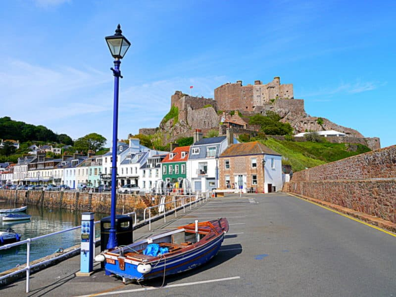 48 Hours In Jersey – How To Get The Best From Your Trip