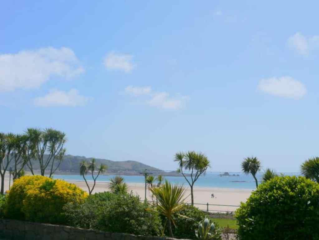 St Brelades Bay Jersey