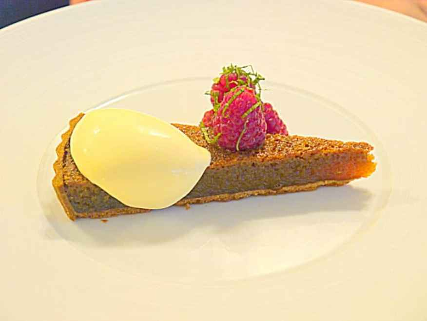 Ormer dessert