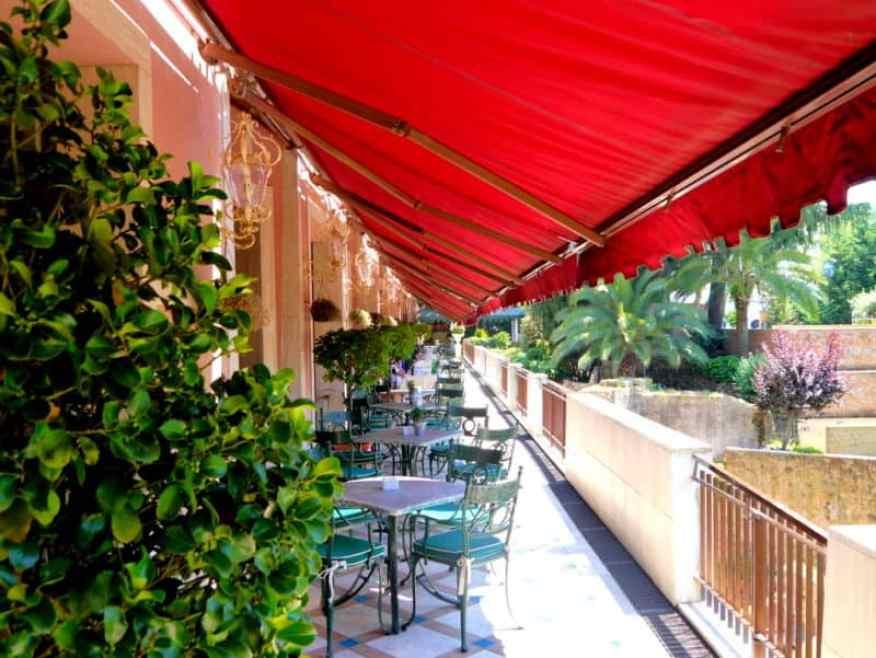 Pauline Borghese restaurant