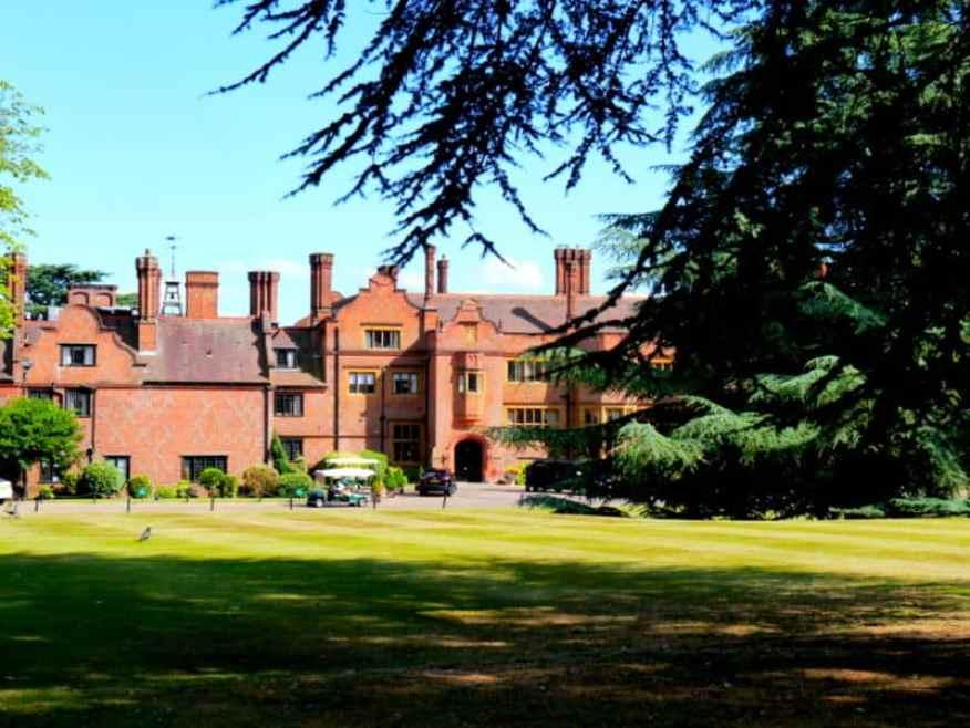 Hanbury Manor Marriott