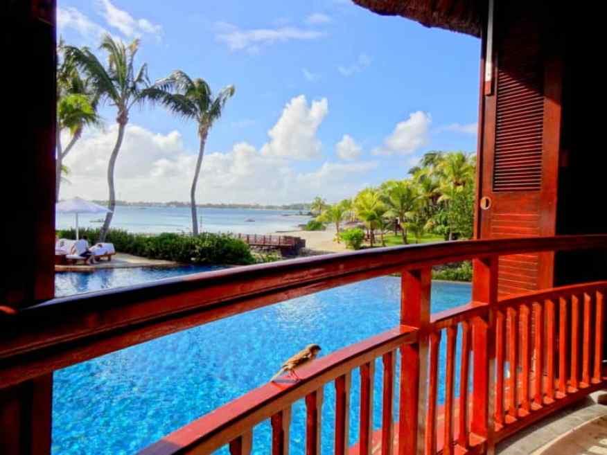 Le Touessrok Mauritius pool