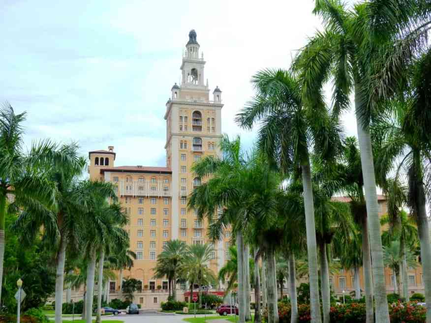 The Biltmore Coral Gables review
