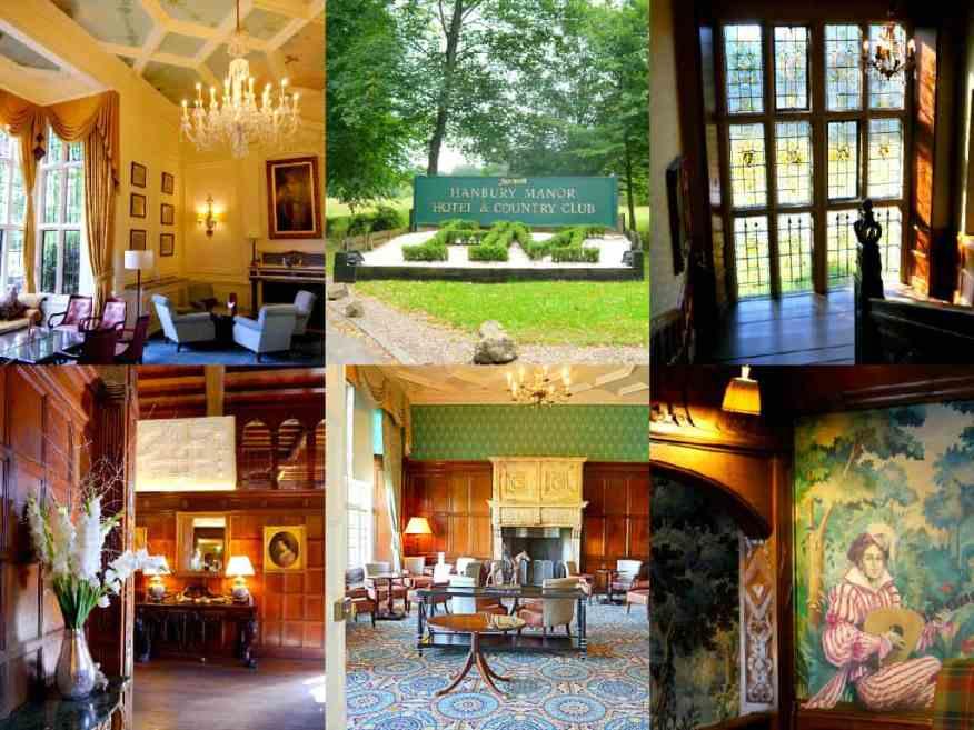 Hanbury Manor Ware review
