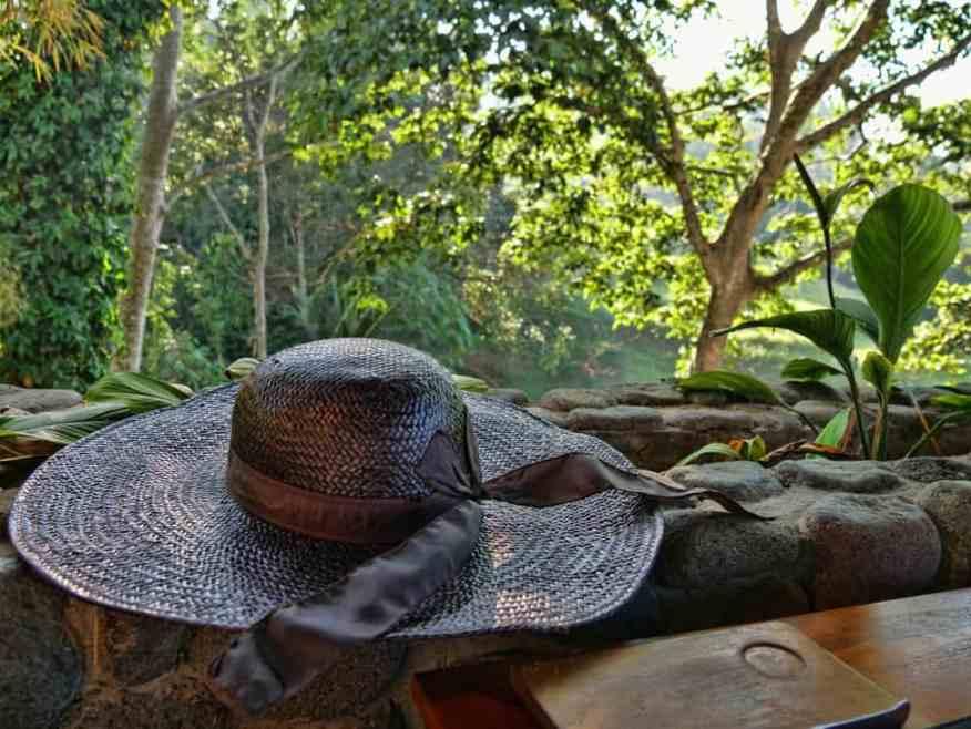 Alila Ubud hat