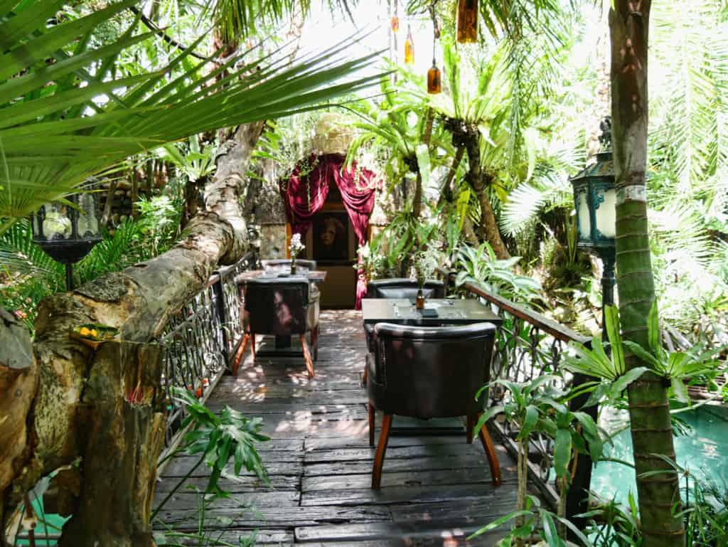 drink in Bali