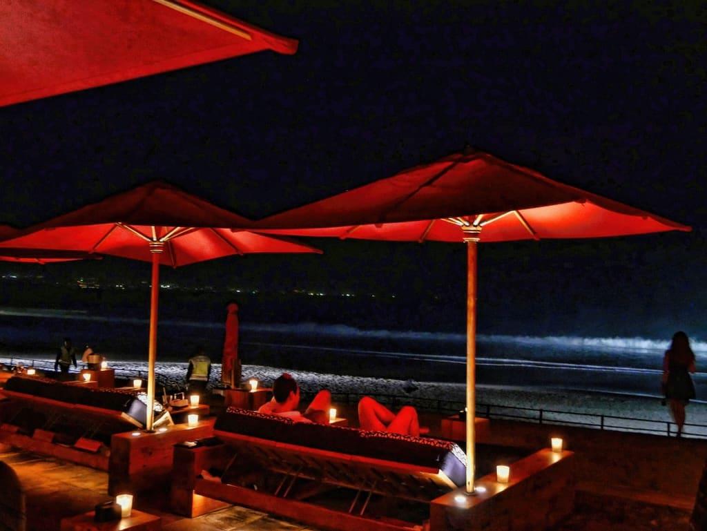Ku De Ta Bali Bali review