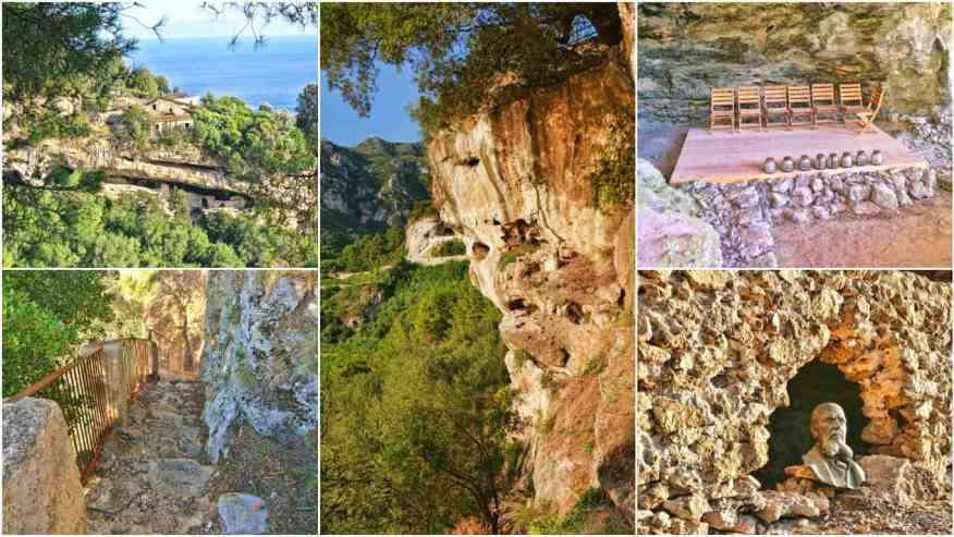 La Torre Amalfi grotto