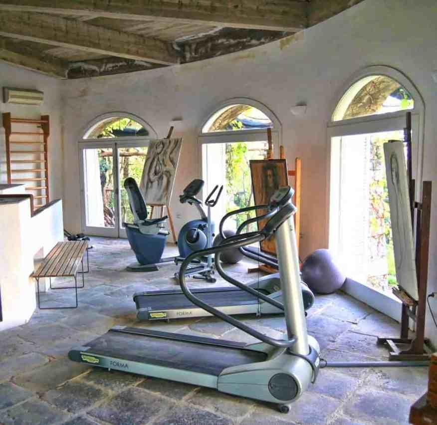 La Torre gym