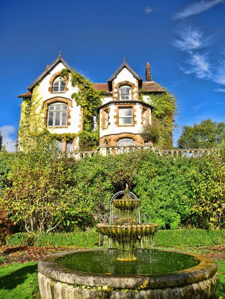 A Luxurious Weekend in Amberstone Manor, Devon