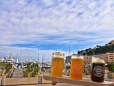 Brasserie de Monaco – The Place to Beer