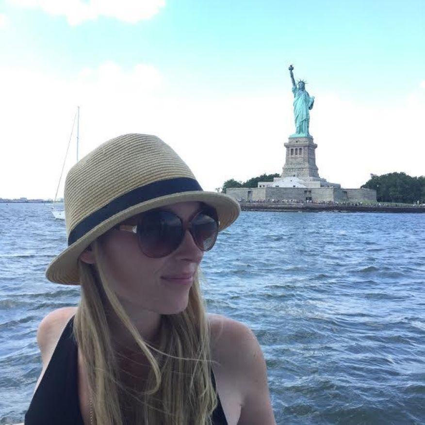 Jess Used York City