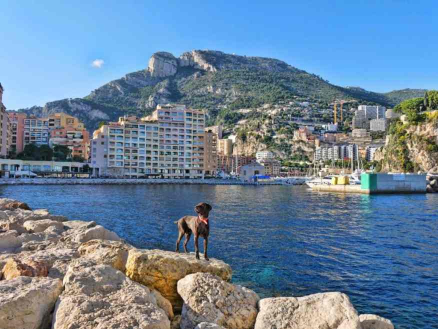 Les Perles de Monte-Carlo Fontvieille