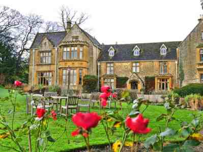 Lords of the Manor – Your Perfect Luxury Address in the Cotswolds