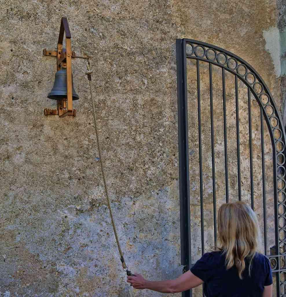 Monastero bell