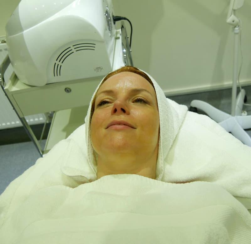 ProSkin facial
