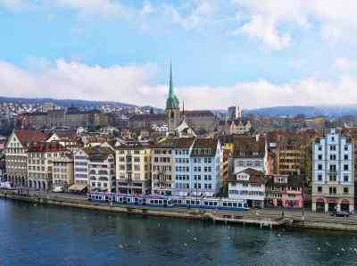 24 Hours in Zurich – How to Make the Most of Your Time