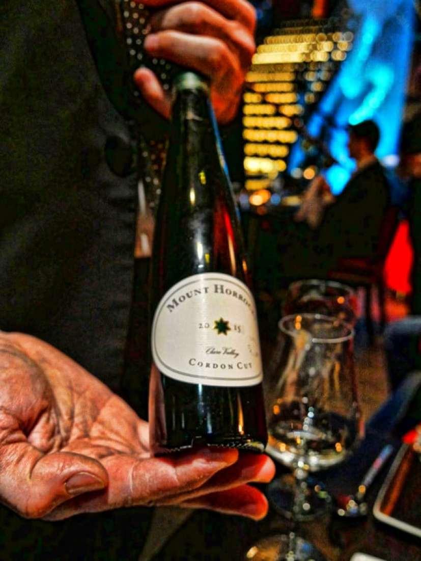 1001 Nights Buddha-Bar wine