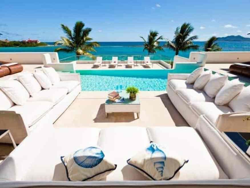 Island Villa Anguilla