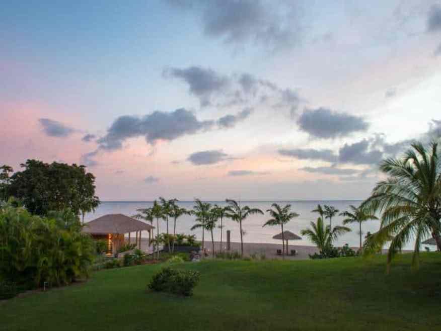Nevis Beach Villas