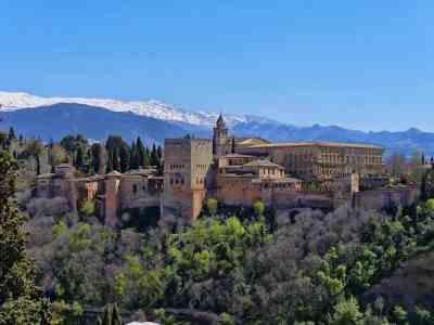 When Is Best To Visit the Alhambra – Day or Night?