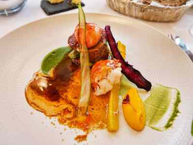 One-O-One Knightsbridge – Seafood with True Style