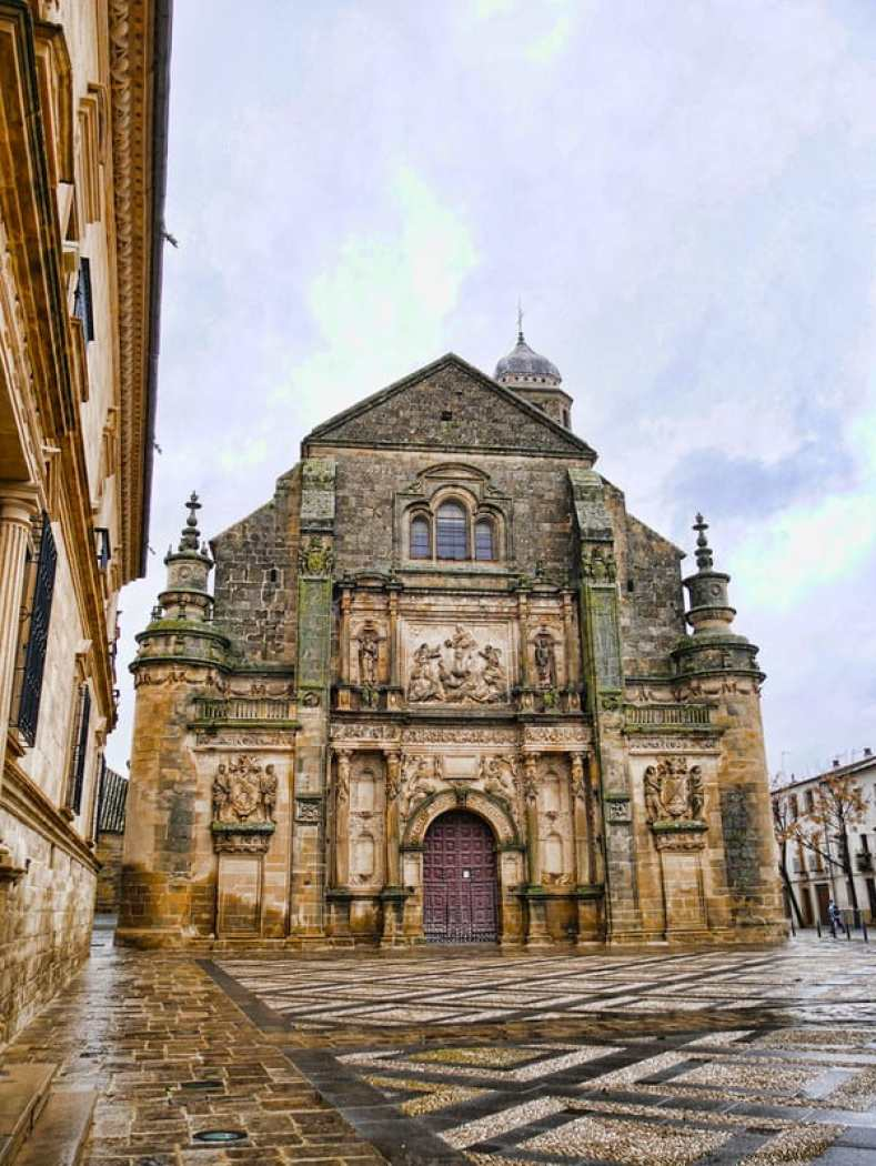 Revealing Why Ubeda Spain is a UNESCO World Heritage Site