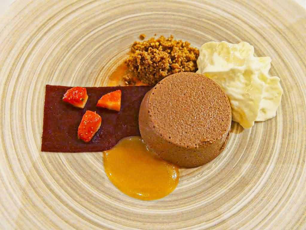 Ranga dessert