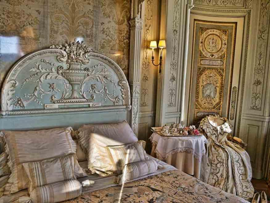 Florentine Tea Room