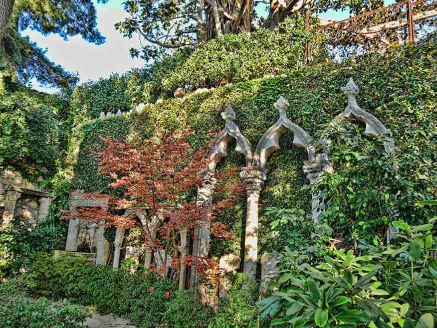 villa-ephrussi-stone-garden