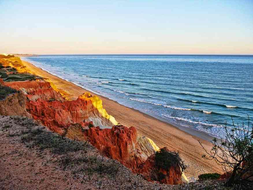 Algarve-Villamoura-beach